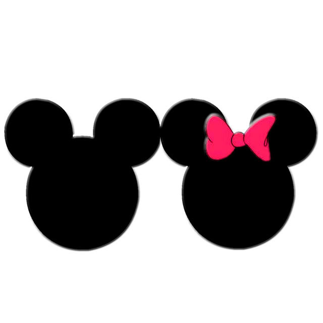 Free Printable Mickey Mouse Head, Download Free Clip Art, Free Clip