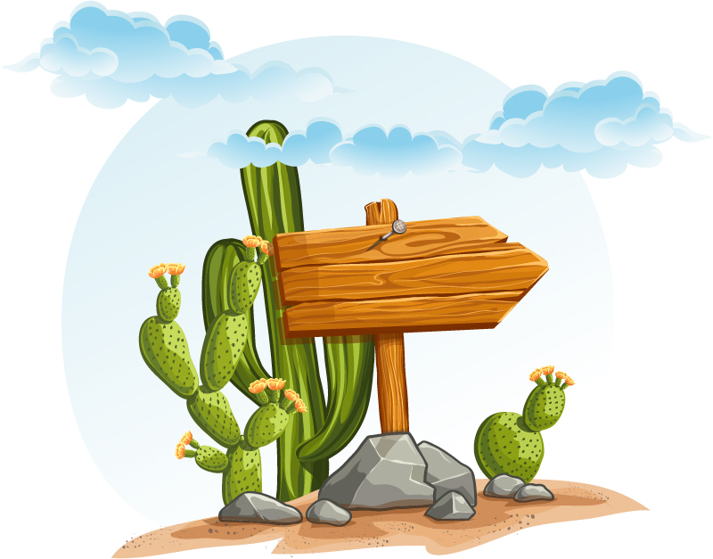 Free Cartoon Cactus Download Free Clip Art Free Clip Art