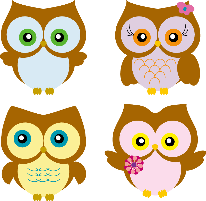 Free Cartoon Picture Of Owl, Download Free Clip Art, Free Clip Art