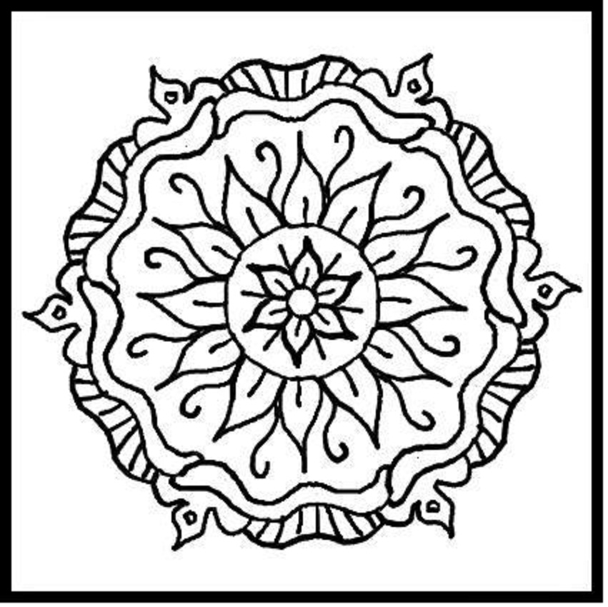 Free Flower Templates Printable, Download Free Clip Art, Free Clip