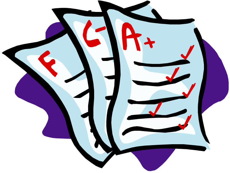 Free Picture Of A Report Card, Download Free Clip Art, Free Clip Art