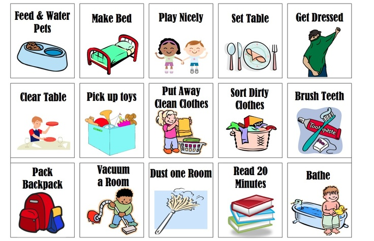 Free Chores Pictures, Download Free Clip Art, Free Clip Art on