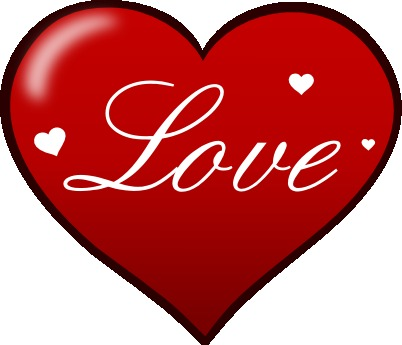 Free Pics Of Love Hearts, Download Free Clip Art, Free Clip Art on
