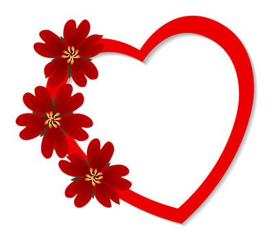 Animated Flowers Wallpapers Free Download Free Red Heart Download Free Clip Art Free Clip Art On