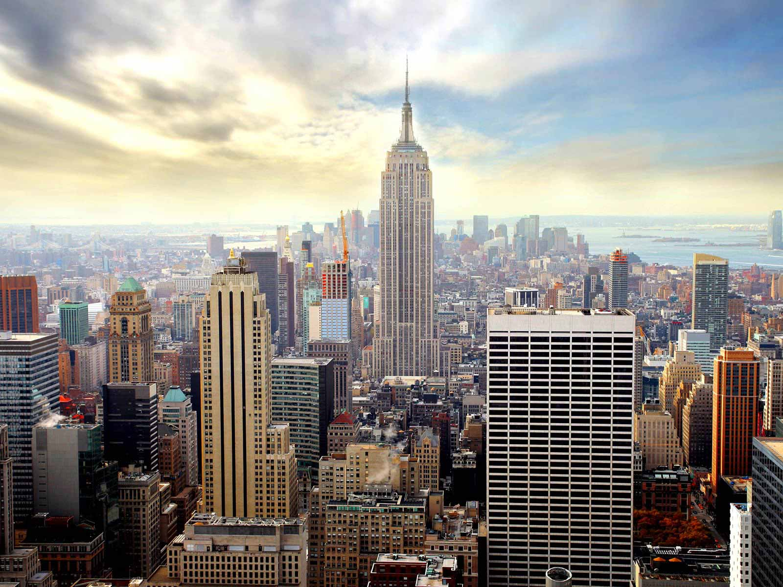 New Skyline Wandtapete Free New York Skyline Download Free Clip Art Free Clip Art On