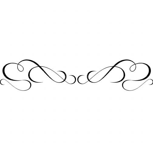 Free Swirl Border, Download Free Clip Art, Free Clip Art on Clipart