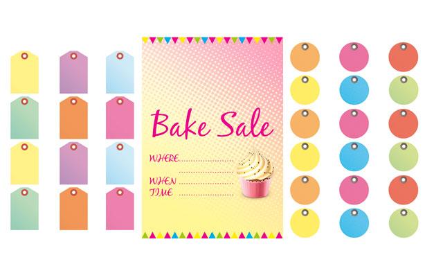 Free Free Printable Bake Sale Flyers, Download Free Clip Art, Free