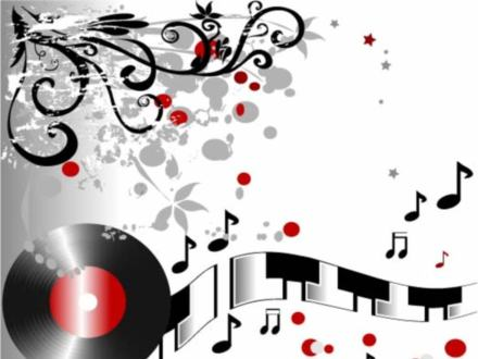 Free Cool Music Notes, Download Free Clip Art, Free Clip Art on