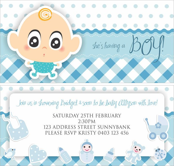 Free Baby Shower Boy, Download Free Clip Art, Free Clip Art on