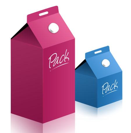 Free Missing Milk Carton Template, Download Free Clip Art, Free Clip