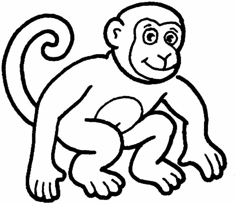 Free Free Monkey Images, Download Free Clip Art, Free Clip Art on