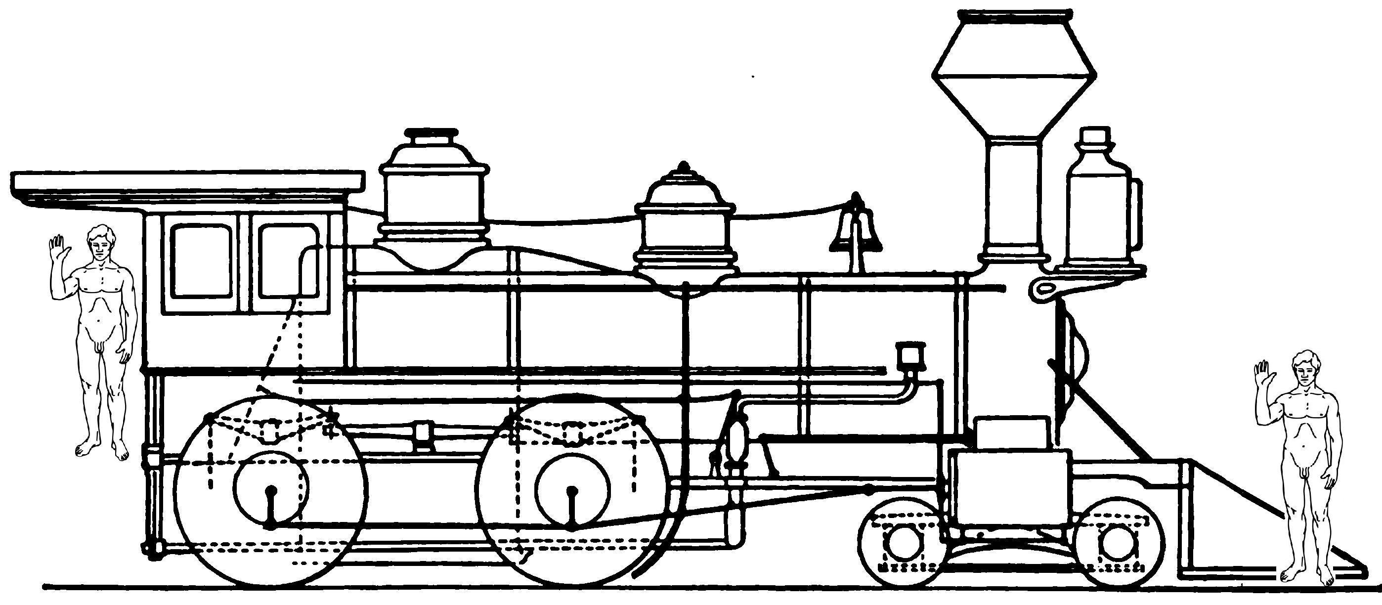 steam locomotive diagram related keywords suggestions steam