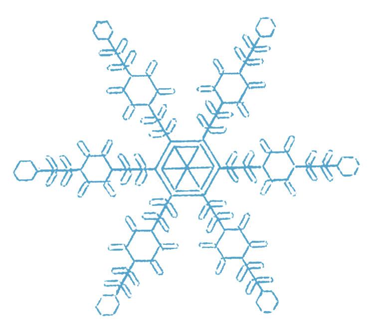 Free Snowflake Border Clipart, Download Free Clip Art, Free Clip Art
