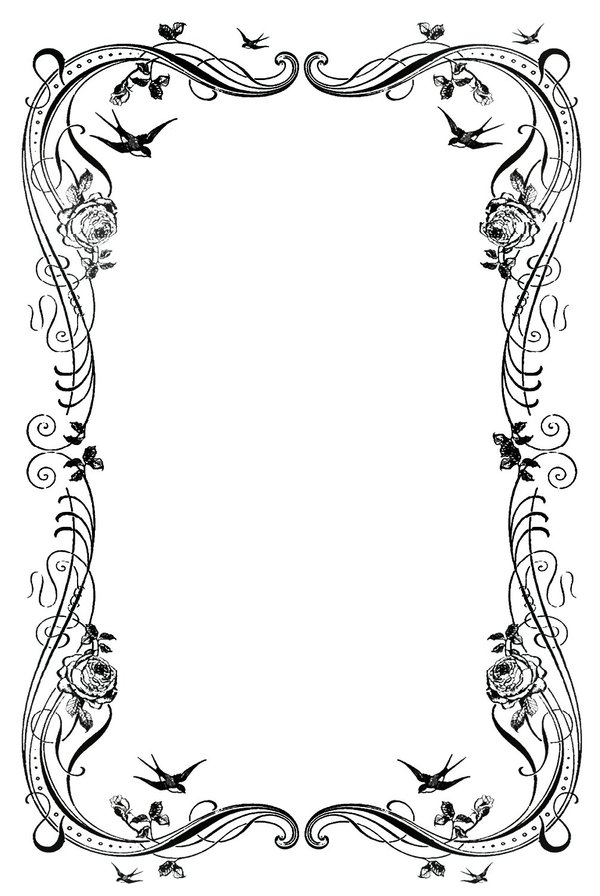 Free Boarder Art, Download Free Clip Art, Free Clip Art on Clipart