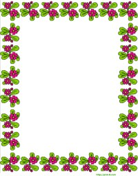 Borders Designs - Clipart library