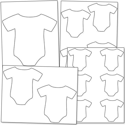 onesie template - Akbagreenw - onesie template