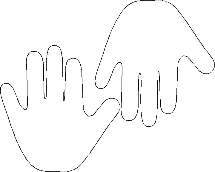 Free Hand Templates Printable, Download Free Clip Art, Free Clip Art