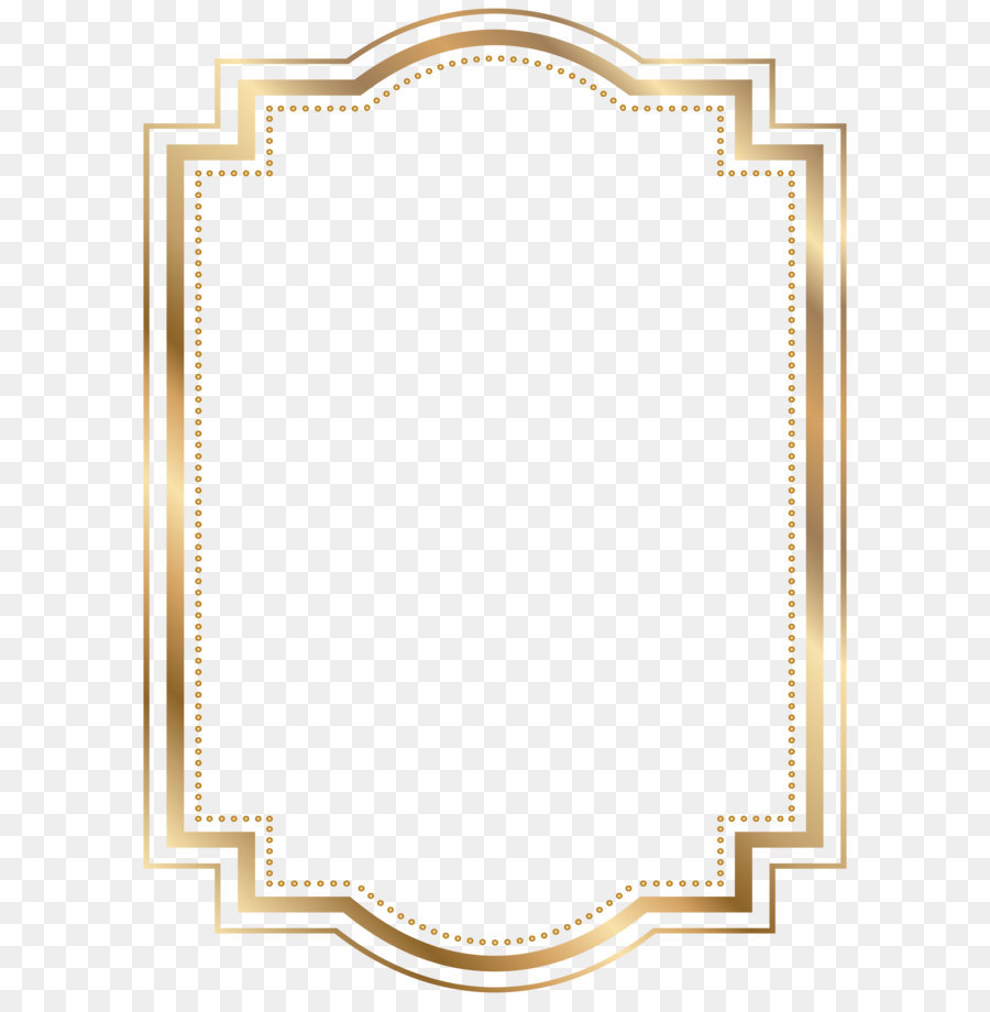 Large Frame Pattern Recognition Old Fashioned Picture Frames Stock Photography Clip Art