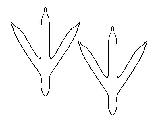Free Chicken Feet Cliparts, Download Free Clip Art, Free Clip Art on