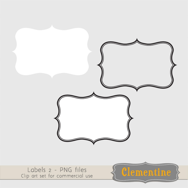 Free Mailing Label Cliparts, Download Free Clip Art, Free Clip Art