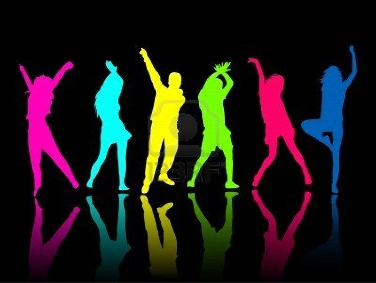 Free Cliparts Neon Party Download Free Clip Art Free