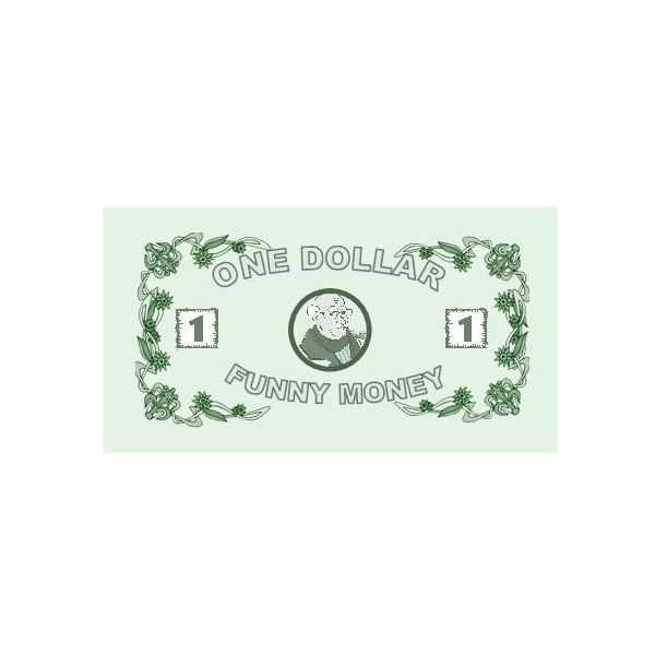 Free Fake Money Cliparts, Download Free Clip Art, Free Clip Art on - money template