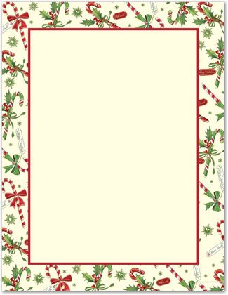 Free Christmas Backgrounds - Clip Art Library