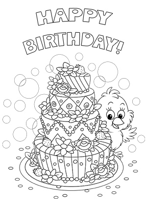 Free Birthday Card Cliparts, Download Free Clip Art, Free Clip Art