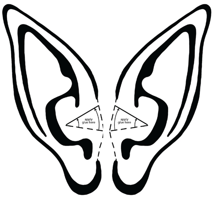 Free Elf Ears Cliparts, Download Free Clip Art, Free Clip Art on