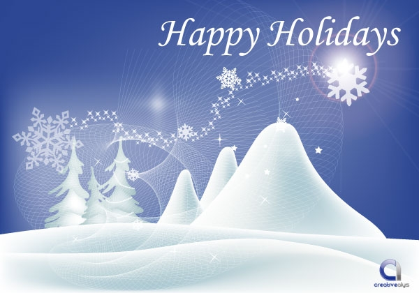 Free Happy Holidays Cliparts, Download Free Clip Art, Free Clip Art