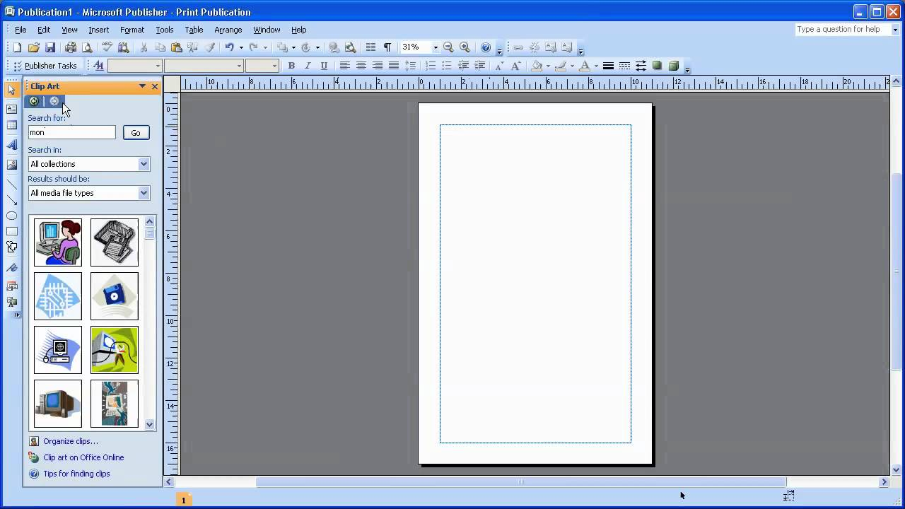 Office Publisher Free Microsoft Publisher Cliparts Download Free Clip Art Free