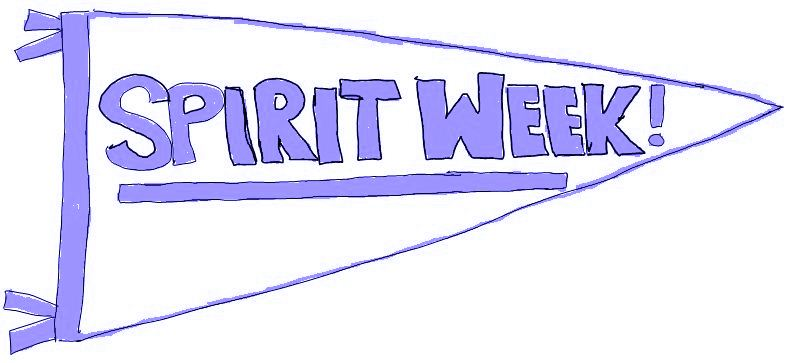Free Spirit Week Cliparts, Download Free Clip Art, Free Clip Art on