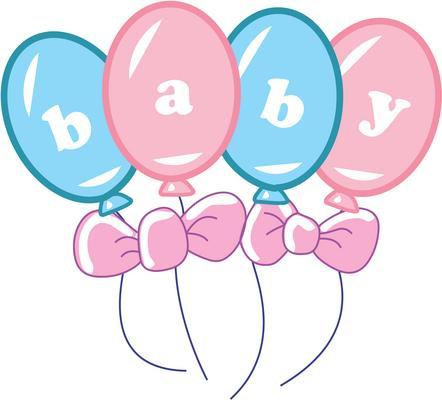 Baby Congratulations Clip Art - Clipart vector Labs ) \u2022