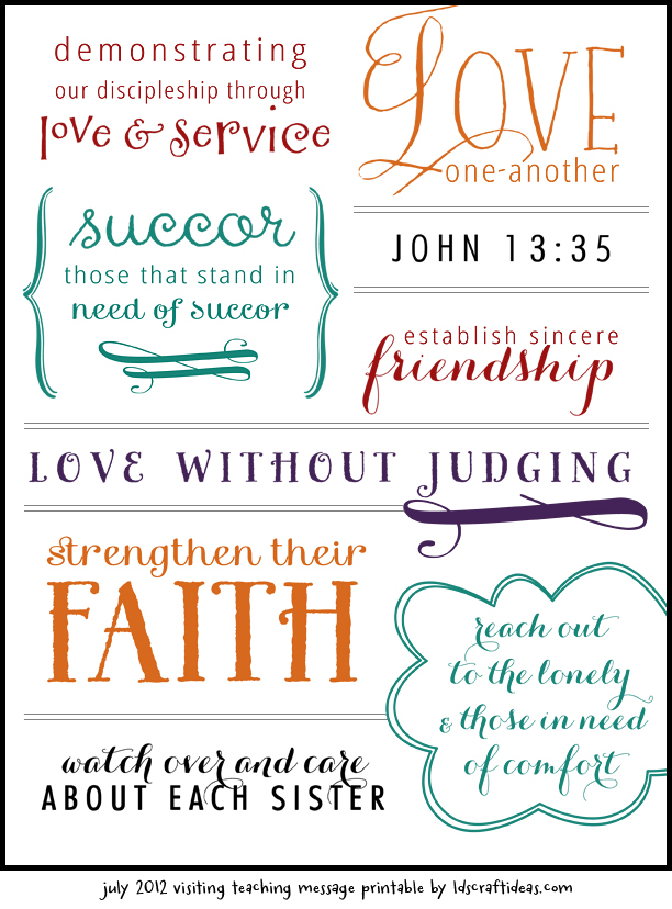 Lds Relief Society Logo Clipart - Clip Art Library