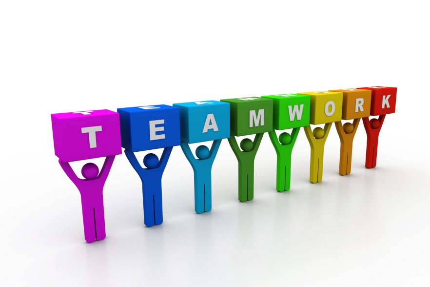 Free Inspirational Teamwork Cliparts, Download Free Clip Art, Free