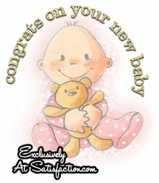 Free Congratulations Baby Cliparts, Download Free Clip Art, Free - congratulation for the baby boy