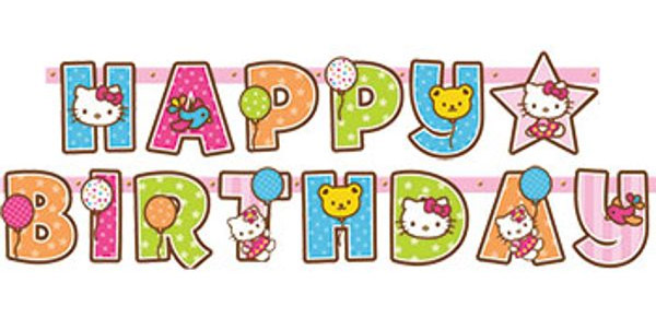 Free Birthday Poster Cliparts, Download Free Clip Art, Free Clip Art