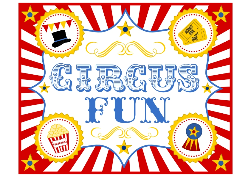 Free Carnival Sign Cliparts, Download Free Clip Art, Free Clip Art