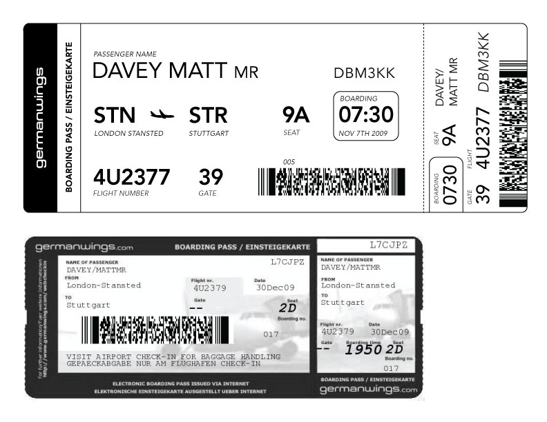 Free Boarding Pass Cliparts, Download Free Clip Art, Free Clip Art - e ticket template