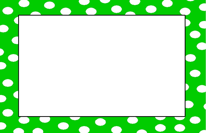 Free Green Border Cliparts, Download Free Clip Art, Free Clip Art on