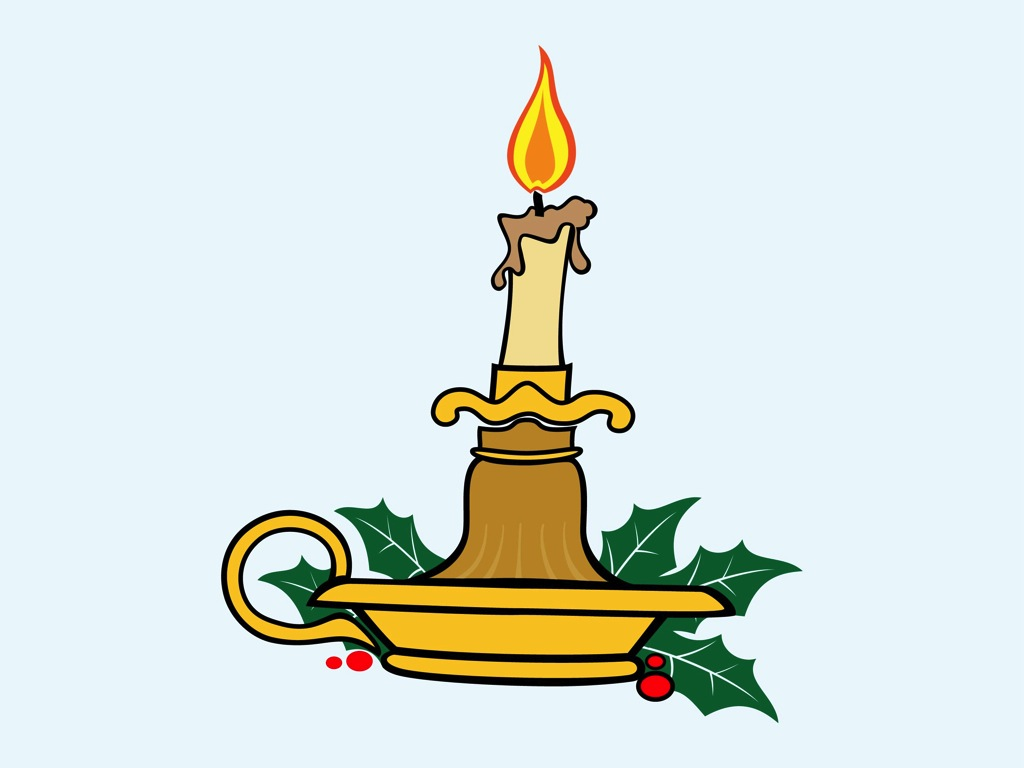 Free Cartoon Candle Cliparts Download Free Clip Art Free