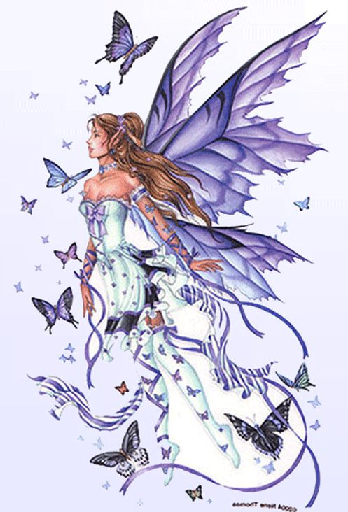 Fall Fairys Wallpapers Free Butterfly Fairy Cliparts Download Free Clip Art