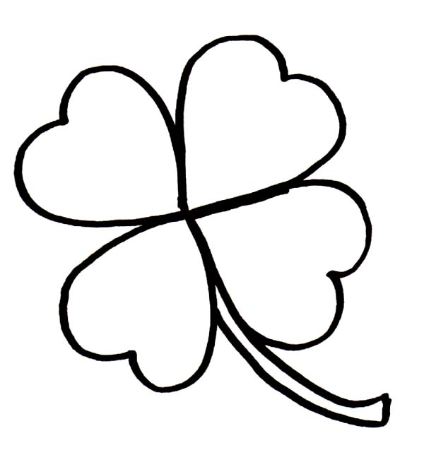 Free Color Shamrock Cliparts, Download Free Clip Art, Free Clip Art