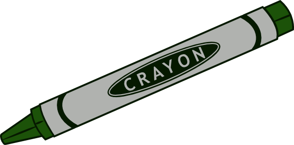 Free Crayon Blue Cliparts Download Free Clip Art Free