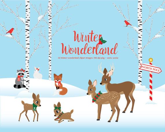 Cute Merry Christmas Wallpaper Dogs Winter
