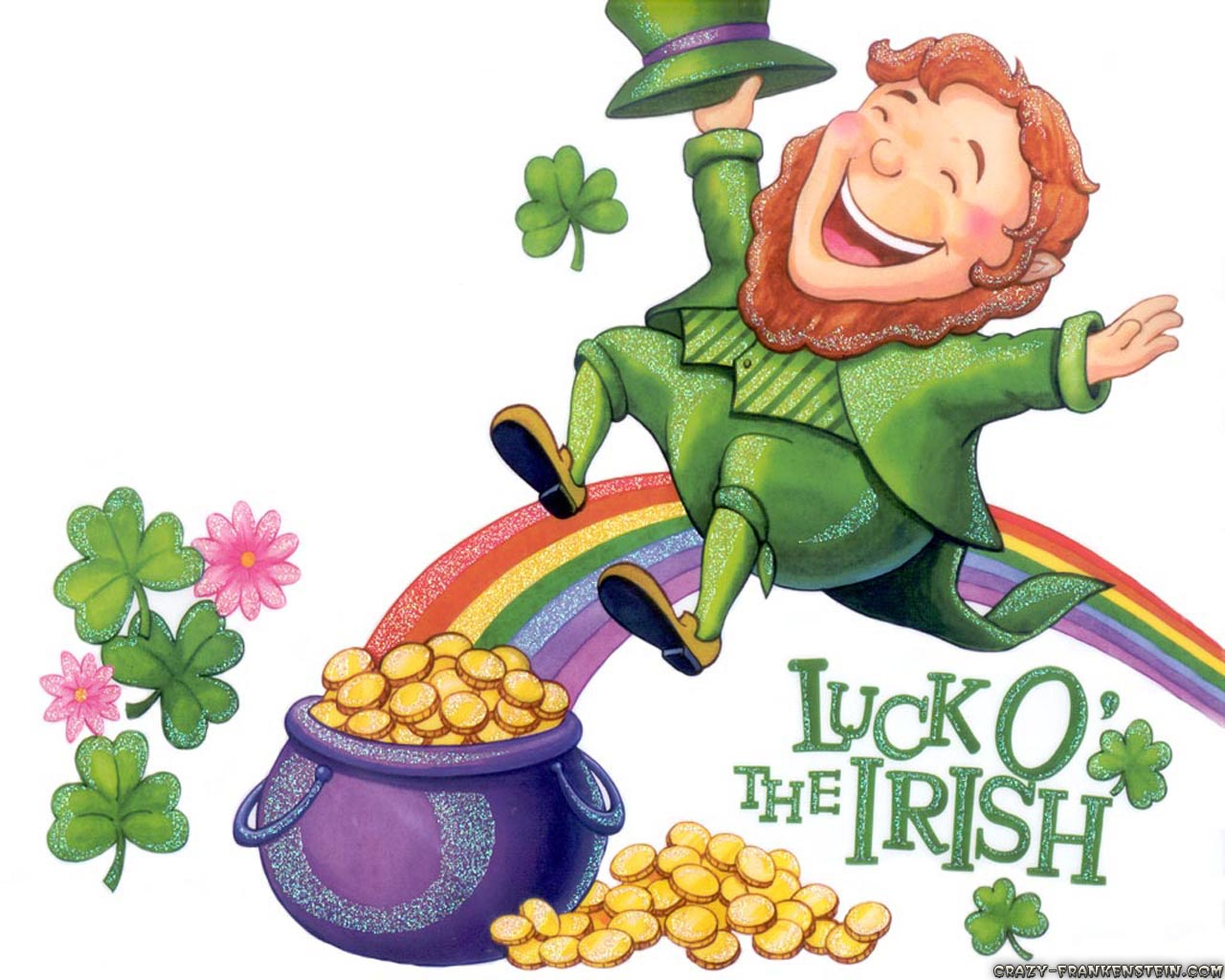Free Lucky Irish Cliparts Download Free Clip Art Free