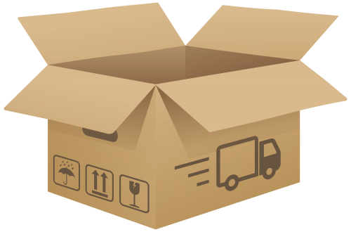 Free Shipping Box Cliparts Download Free Clip Art Free
