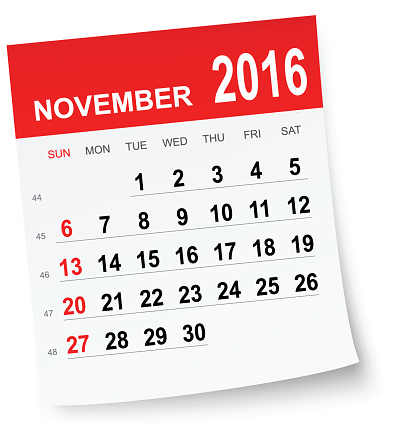 Free November Calendar Cliparts, Download Free Clip Art, Free Clip