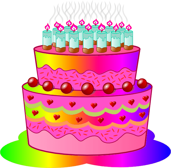 Birthday Wishes Cake Png Free 13 Birthday Cliparts, Download Free Clip Art, Free