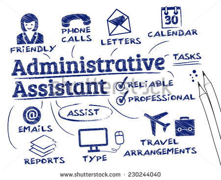 Free Administrative Assistant Cliparts, Download Free Clip Art, Free